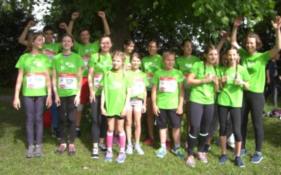 Junior Marathon 2019