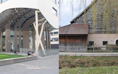 Urbanität Lehen